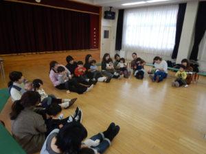 画像:1月24日(金) ミニひよこクラス ふれあい遊び