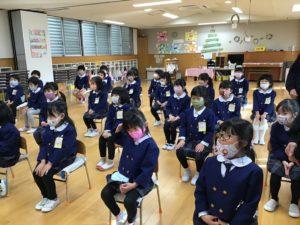 画像:12月18日(金)2学期終業式