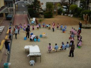 画像:12月3日(木)お餅つき大会
