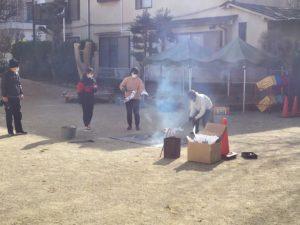 画像:1月8日(金)とんど大会